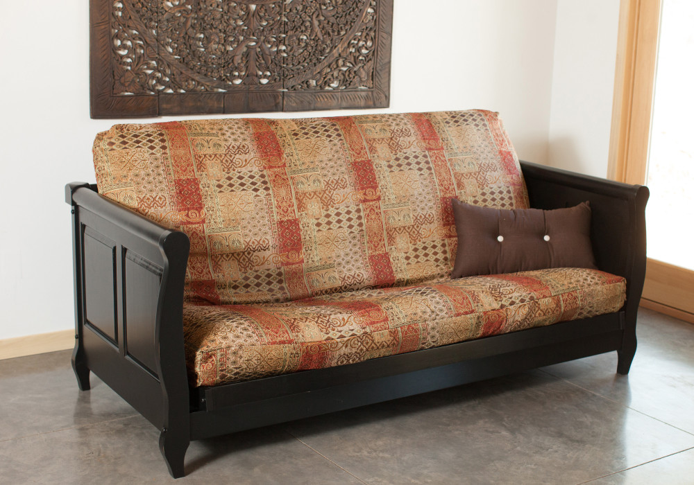 Door Step Delivery Futons Learn More