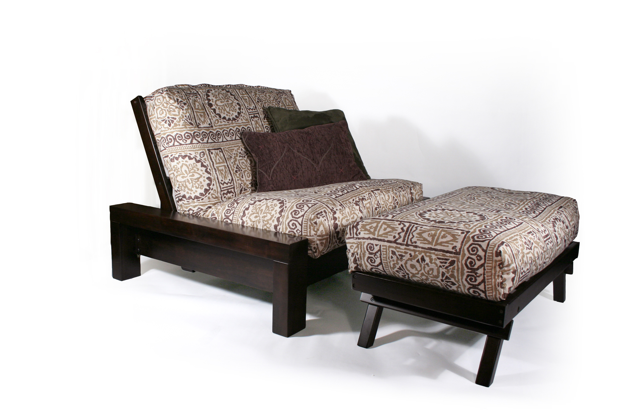 Futon Chair Twin