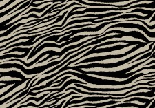 Zebra Zen Pillows