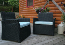 Gardenia Chair Package
