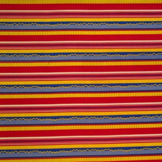 Adventure Stripe Pillows