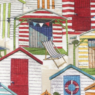 Beachhuts Pillows CB