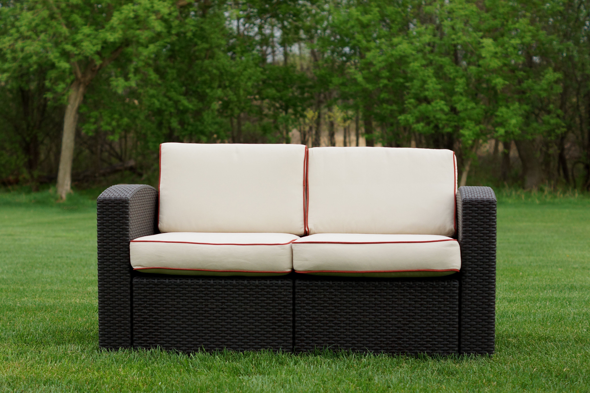 Cielo Patio Loveseat Annie s Futons & Home