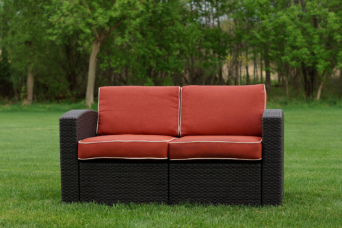 Cielo Patio Loveseat