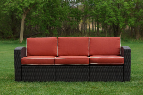 Cielo Patio Sofa